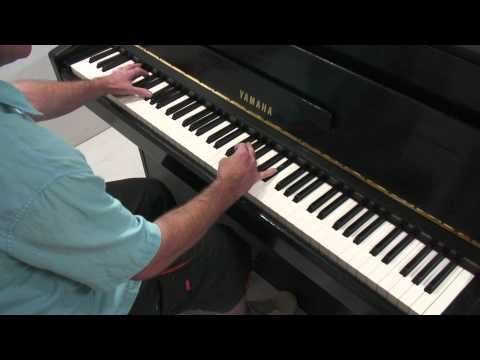 Q&A Chopin Etude Op.10 No.1  bars 29-36 Paul Barton, piano