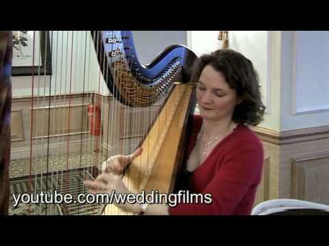 Jennifer Hill Harpist