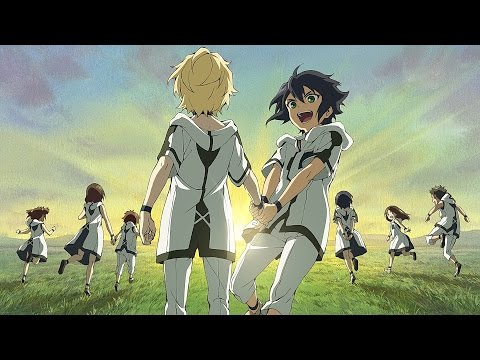 Seraph of the End Ending 1 English by [Y. Chang] HD creditless