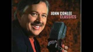 Watch John Conlee I Dont Remember Loving You video