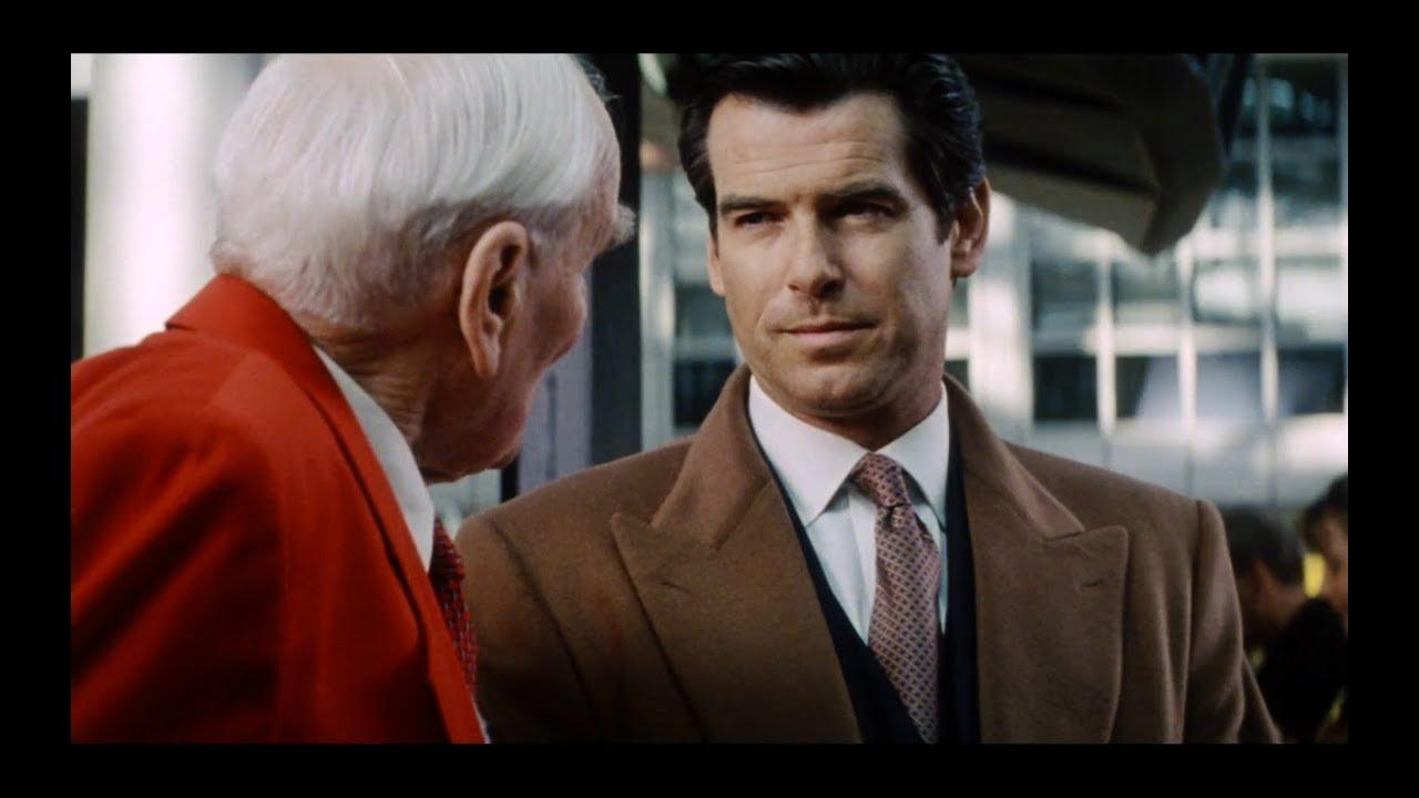 James Bond 007: Tomorrow Never Dies - Official® Trailer [HD]