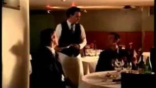 Rupert Graves TV commercial