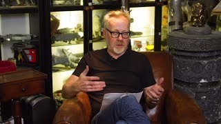 Ask Adam Savage: Working With Other Makers