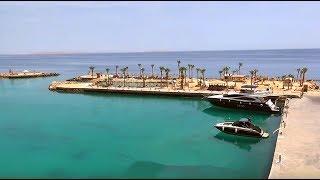 Обзор отеля Albatros Citadel Sahl Hasheesh 5*. Hurghada. Отдых в Египте. Rest in Egypt.