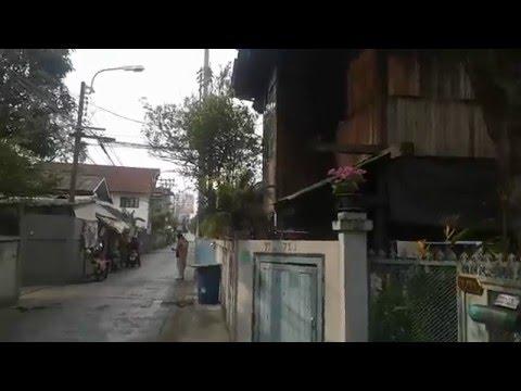 Bangkok - Sathorn - Soi Mek Sawat