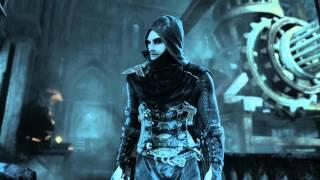 Thief 4 | All Cutscenes [PC Max Settings] 1080p