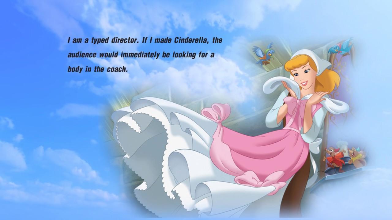 Cinderella Quotes Delectable Cinderella Quotes  Youtube