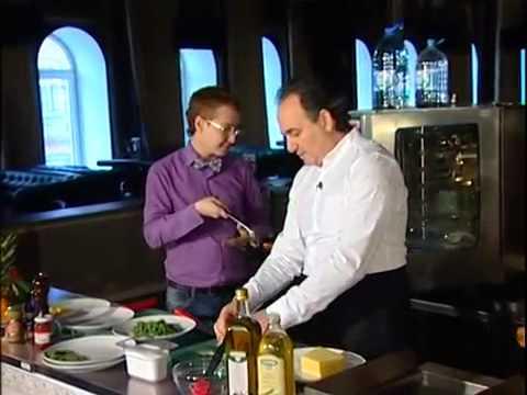 кухня 20 09 13 - Видео онлайн