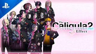 The Caligula Effect 2 - Character Trailer | PS4
