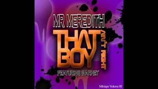 MR MEREDITH FT BARNEY - IM A STAR + DOWNLOAD LINK