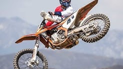 2018 KTM 450 SX-F | Dirt Rider 450 MX Shootout