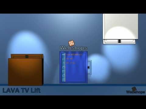 Lava TV Lift *** Funktionen