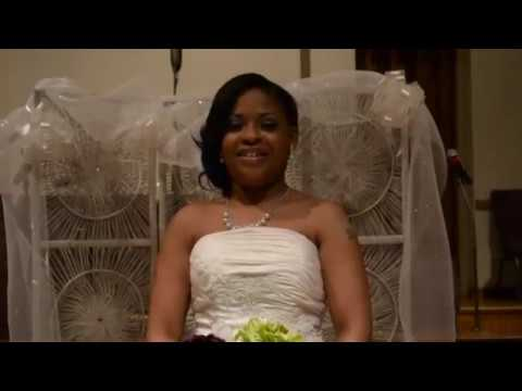 Wedding of Yolanda & Walter Part 3 of 3
