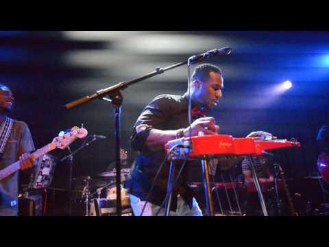 Robert Randolph Family Band Got Soul Mar 17 2017 Chicago nunupics.com