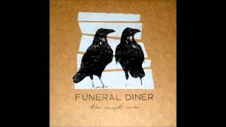 Funeral Diner - Borne Upon My Shield