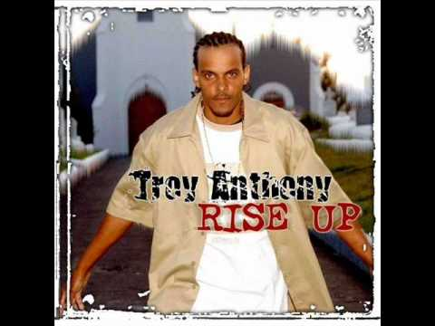 Troy Anthony - Only By Faith (Christian Reggae)