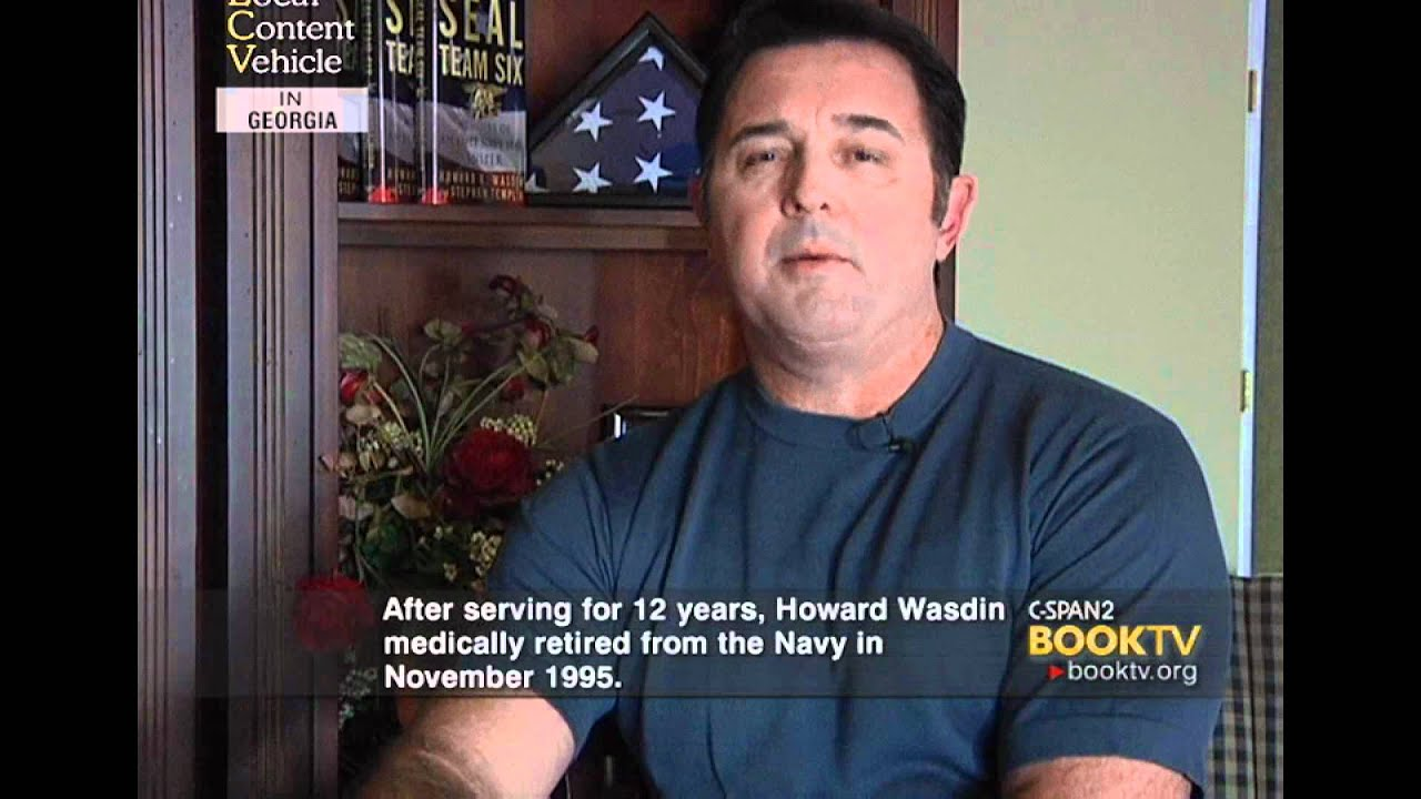 LCV Cities Tour: Interview with Howard Wasdin