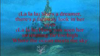 The Little Mermaid: Songs From The Sea - 4. There's Only One Ariel (Lyrics on Screen)