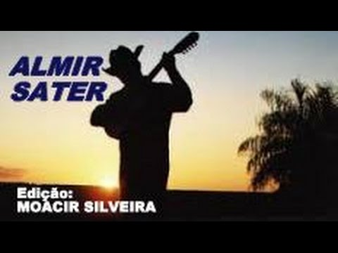 Mix - Almir Sater
