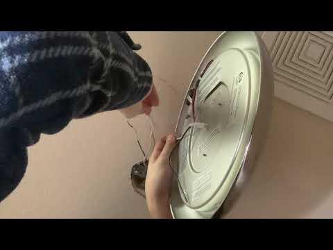 how-to-install-flush-mount-ceiling-led-light
