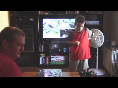 Second Lorex Security Camera System Review