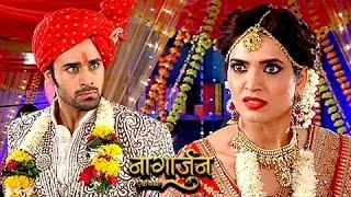 OMG! Arjun Slaps Maskini On His Wedding   Naagarjuna