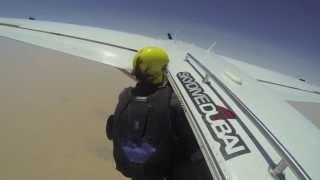 AFF Training at Sky Dive Dubai SD2