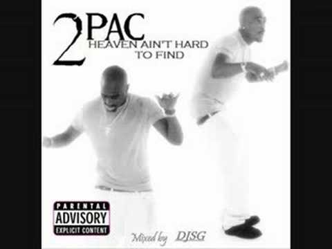 2PAC - OH GIRL (DJSG)
