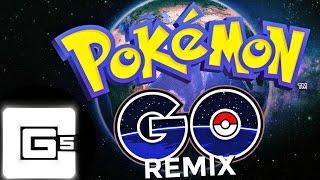 Pokemon GO - Battle Theme (Dubstep Remix) - CG5