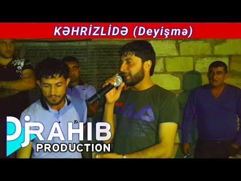 Çixardacam Dalağini Kehrizlide  | Tural Sedali ft. İlqar Şuşali  / Official live Video