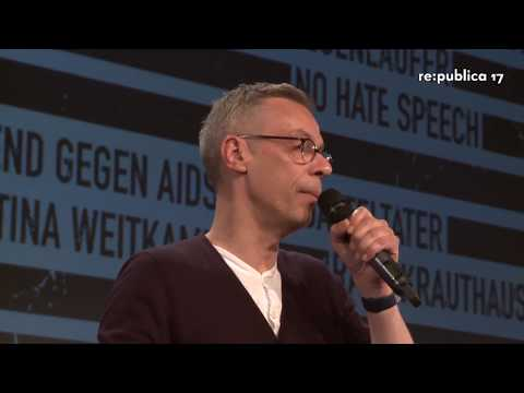re:publica 2017 – Auf gut Glück - Ask me Anything #rp17 on YouTube