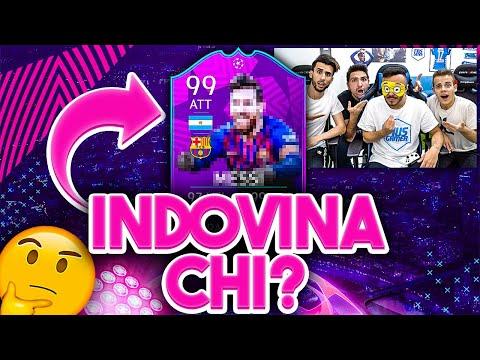 INDOVINA CHI su FIFA 19! EPISODIO EPICO!!! Con Ohm, Enry Lazza e Tatino