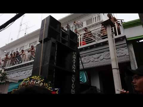 Lokasi Konser New Pallapa di Jatinegara - Jakarta Timur