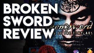 Broken Sword Review & Analysis | Game Discourses