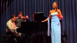 Wiegenlied im Sommer - Angie Bula