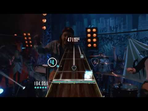 Guitar Hero:   The Rock Show 100% FC Expert  GuitarHeroStyles