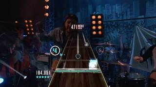 "Guitar Hero: Live - ""The Rock Show"" 100% FC [Expert] - GuitarHeroStyles"