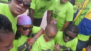 Nigerian Woman takes a bold stand for Special Needs Kids