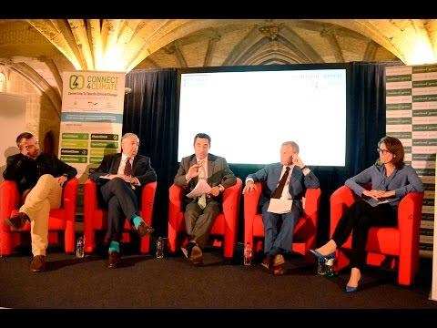 Business & Climate Summit: Role of Creative Industries on Climate Action