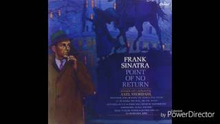 Frank Sinatra - (ah, the apple trees) When the world was young
