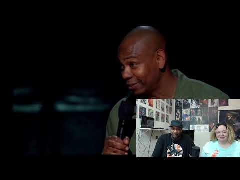 Dave Chappelle's Her body her choice My money my choice REACTION