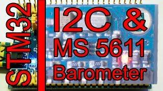 Stm32 I2C Dma