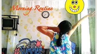 Video My Summer Morning Routine - Thói Quen Buổi Sáng Mùa Hè Của Mình - Bata Beauty download MP3, 3GP, MP4, WEBM, AVI, FLV Agustus 2017
