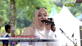 Bagai Ranting Kering Diajeng Ratih om.New ZAVICA Live Serulingmas Banjarnegara.mp3