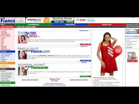 Знакомства с иностранцами : Бесплатный сайт знакомств
