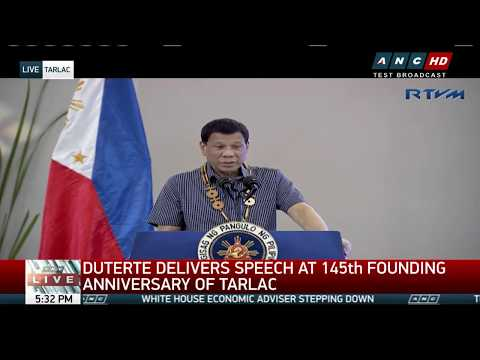 WATCH: ABS-CBN News Live Coverage | 7 March 2018