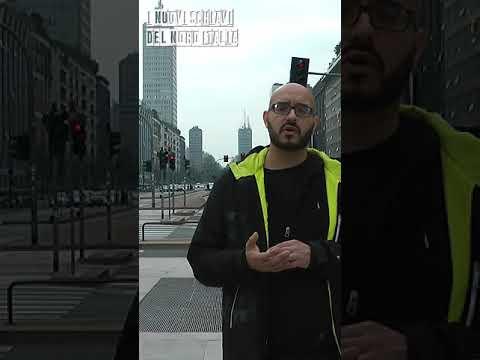 Lavorare per le società di food delivery a Milano #1