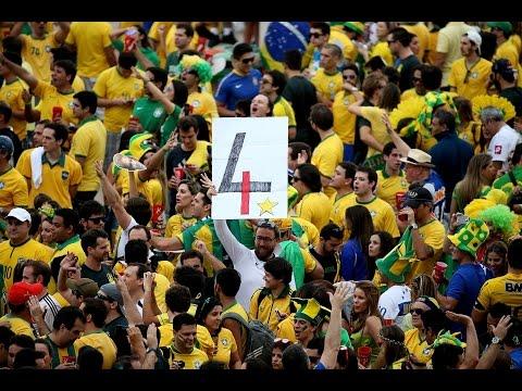 Mundial w Brazylii: Fakty, rekordy i ciekawostki