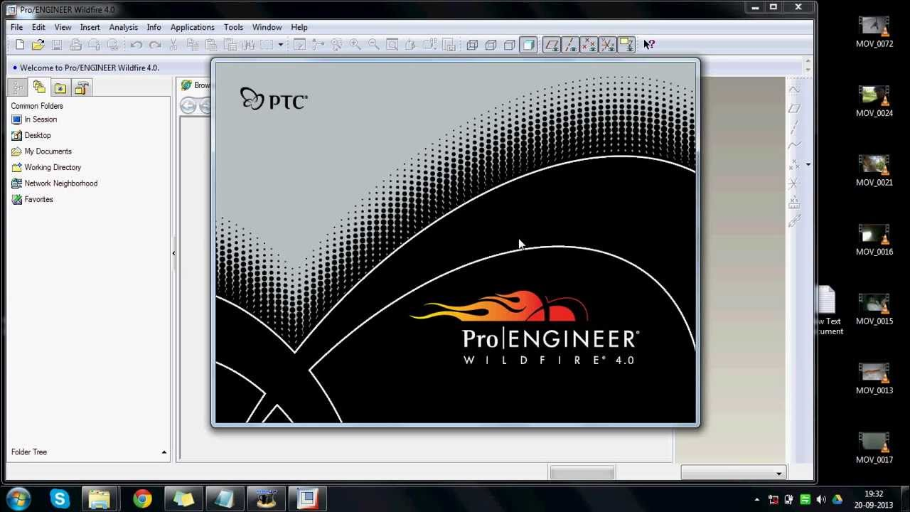 Pro engineer wildfire 5 free download @ shoaibsite ~ shoaibsite.