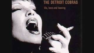 the Detroit Cobras : Right Around the Corner